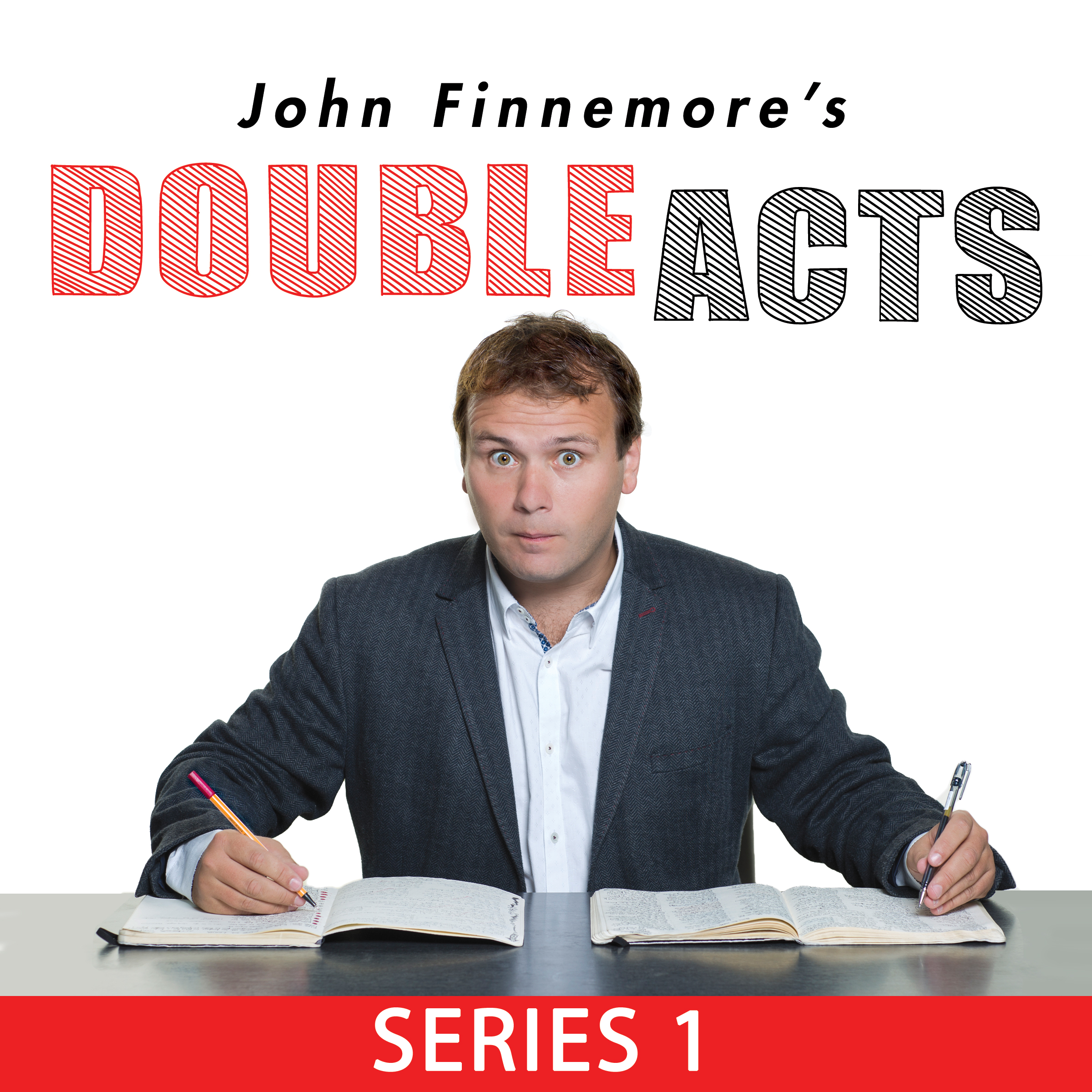 Series 1 CD